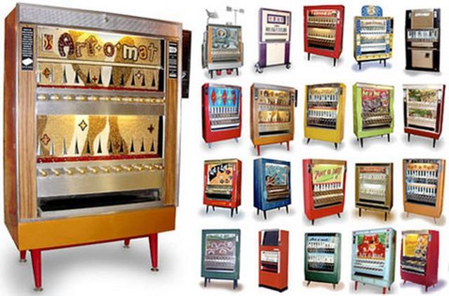 Как приобрести торговые автоматы без лишних проблем?