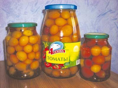 Фотографии пищевые продукты производителя 2007