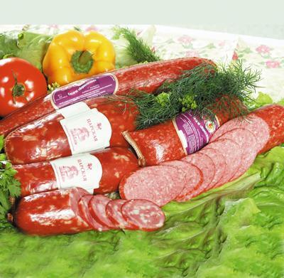колбаса балык фото